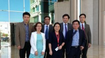 Viet Nam attends the Global AIM Conference 2014